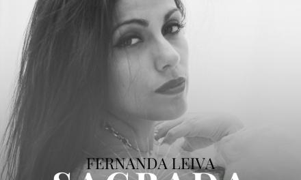 SAGRADA- FERNANDA LEIVA