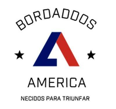 BORDADOS AMÉRICA