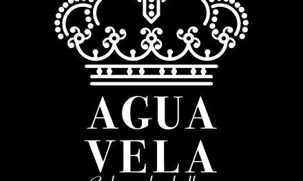 Salon de belleza  Agua Vela